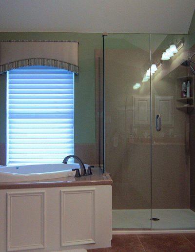Full Bath & Shower Remodel